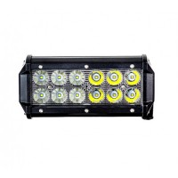 Bara LED 167mm combo dreapta