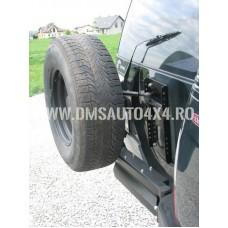 Bara spate Toyota Prado LC95