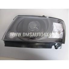 FAR FATA LED Nissan Patrol GU4-Y61   2002-2005 (PRET PT 2 BUC)