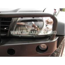 FAR FATA BI-LED + semnalizare Nissan Patrol GR-Y61 2002-2005 ( PRET PT 2 BUC )
