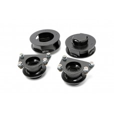 "Kit de inaltare 2.5"" Rough Country - Jeep Liberty KK"