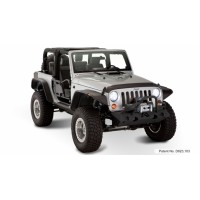 OVERFENDERE Jeep Wrangler JK
