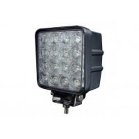 Proiector LED 16LED X 3W - 48W SPOT