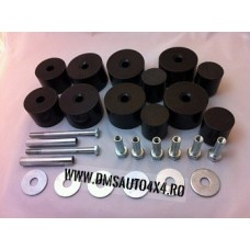 "Kit inaltare bodylift 2"" Suzuki Grand Vitara"