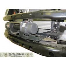 Kit Troliu Montan pentru ISUZU DMAX| incepand cu 2012