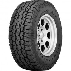 Anvelopa All Terrain Toyo Open Country A/T+ 265/65R17 112H
