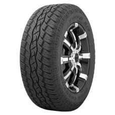 Anvelopa All Terrain Toyo Open Country A/T+ 215/75R15 100T