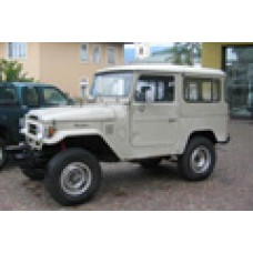 LAND CRUISER (BF,PZJ,HZJ)
