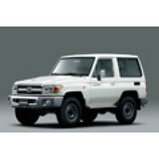 LAND CRUISER (HZJ 71,74)