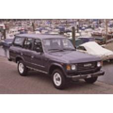 LAND CRUISER (J6) [1981-1989]