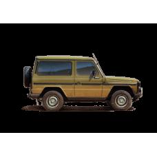G (W460) [1979-1993]