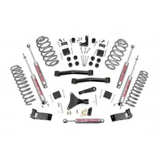 KIT DE INALTARE 4'' ROUGH COUNTRY BASIC - JEEP GRAND CHEROKEE WJ WG