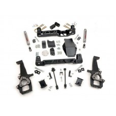 KIT DE INALTARE SUSPENSIE 6'' ROUGH COUNTRY -DODGE RAM 1500 4WD 2006-2008