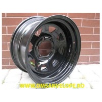 JANTE OTEL OFF-ROAD 15x8 6x139,7 ET -25 SNAKE