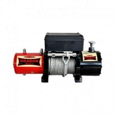 TROLIU DRAGON WINCH MAVERICK DWM 8000 HD