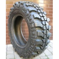 ANVELOPE  EQUIPE SMX (RESAPAT)- 205/80R16