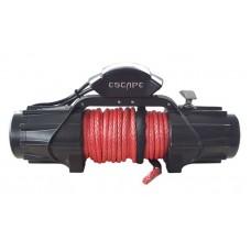 TROLIU Escape cu cablu sintetic 12000lbs 12,0X-B [5443kg]