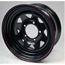 JANTE OTEL OFF-ROAD 16 X 7  /  5 X 120.65  /  ET 20 4MAD F039