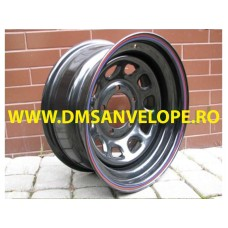 JANTE OTEL OFF-ROAD 16X8 5X150 ET 10 SNAKE