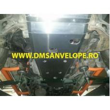 SCUT CUTIE DE VITEZE / REDUCTOR ALUMINIU 6 mmTOYOTA LC120 LC125