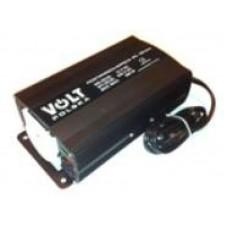 CONVERTOR DE TENSIUNE IPS 500 PLUS 12 / 230 & 24 / 230V ( conectat la bricheta. USB 2.0 )