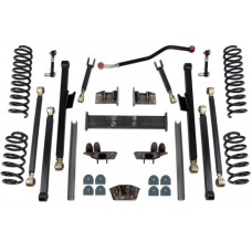 KIT DE INALTARE 4.5'' CLAYTON OFFROAD LONG ARM - JEEP GRAND CHEROKEE WJ WG