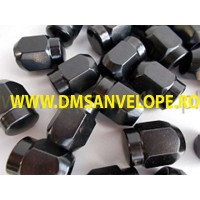 Piulite negre 12x1.5