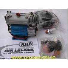 COMPRESOR DE AER / ARB CKMA 12 - 25 l/min