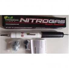 Amortizor suspensie Ironman Nitro Gas 12080GR