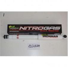 Amortizor suspensie Ironman Nitro Gas 12648GR spate