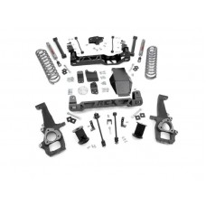 KIT DE INALTARE SUSPENSIE 6'' ROUGH COUNTRY-DODGE RAM 1500 4WD 2009-2013