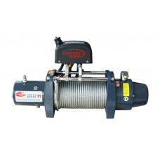 TROLIU KingOne TDS-9.5H 9500 lbs [4309kg] cu cablu de otel