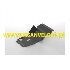 SCUT OTEL 4 mm MOTOR / RADIATOR TOYOTA HILUX
