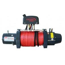 TROLIU KingOne TDS-12.0H 12000 lbs [5443kg] cu cablu sintetic