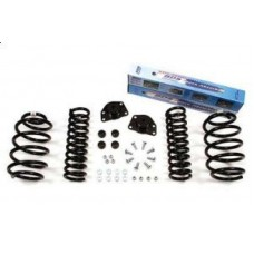 KIT DE INALTARE 2'' BDS - JEEP LIBERTY KJ [2002-2007]