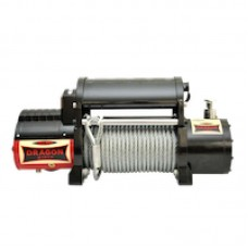 TROLIU DRAGON WINCH MAVERICK DWM 12000 HDi