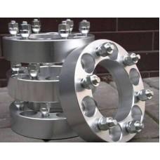 FLANSE DISTANTIERE PENTRU ROTI -30 mm 5 x120.62 14x1.25