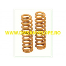 Set 2 Arcuri Ironman JEEP003B 200kg
