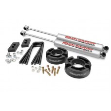 KIT DE INALTARE 2.5'' ROUGH COUNTRY -FORD F150 4WD 2004-2008