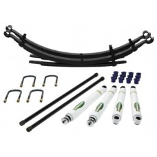KIT DE SUSPENSIE IRONMAN - MITSUBISHI L200 [1986 -1996->] +50 MM