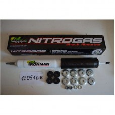 Amortizor suspensie Ironman Nitro Gas 12091GR Fata