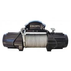 TROLIU ESCAPE cu cablu otel 12000lbs 12.0X - B (5443kg)