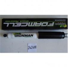 Amortizor suspensie Ironman Ulei 24636FE Spate