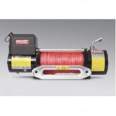 TROLIU MORE 4X4 EVO 12000 ENERGY cu cablu sintetic si control WIRELESS