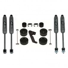 KIT DE INALTARE 2.5'' RUBICON EXPRESS-JEEP WRANGLER JK