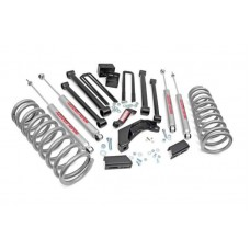 KIT DE INALTARE SUSPENSIE 5'' ROUGH COUNTRY-DODGE RAM 1500 1994-2001
