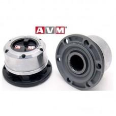 MRL AVM - KIA ASIA MOTORS - (AVM 448)