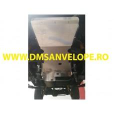 SCUT MOTOR ALUMINIU 6 mmTOYOTA LC100 - 98 -> 07