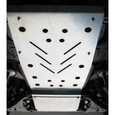 Scut Aluminiu pentru cutie de viteza/ Reductor Ford Ranger T6 2015-2019