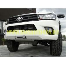 Suport troliu   Toyota Hilux Revo din 05. 2015  F4X4